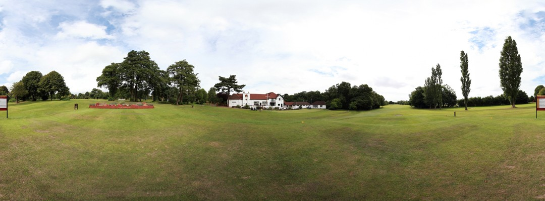 St Mellons Golf Course photography
